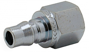 FEMALE CONNECTOR: 3/8