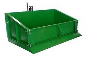 TRANSPORT BOX: 1200MM