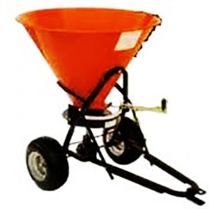 FERTILIZER SPREADERS: TOW TYPE