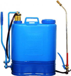 KNAPSACK SPRAYER: 20LTR HAND PUMP