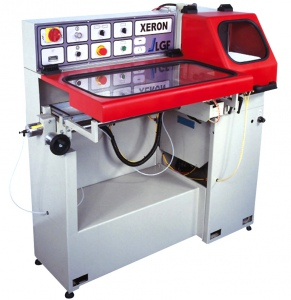 AUTO CUT OFF SAW: XERON