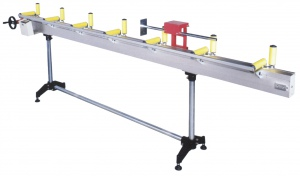 OUTFEED TABLE VISIROL 3 METER