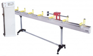 OUTFEED TABLE DIGIROL 3 METER