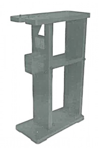 ARBOR PRESS: STAND SUIT MODELS 1/2 - 3 TON