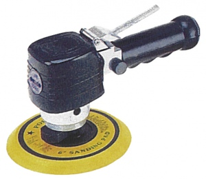 ROTARY SANDER: BMA30009 D/ACTION