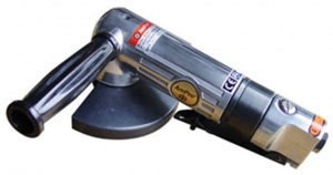 AIR ANGLE GRINDER: 125MM