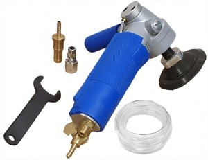 AIR WET GRINDER/POLISHER: 3