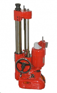 CYLINDER BORING MACHINE: CUTTER FOR CP-8014A