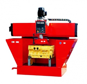 CYLINDER BLOCK & HEAD GRINDER: MAX LENGTH 700MM