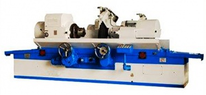 CRANKSHAFT GRINDER: SWING 600 X 2000MM B/CENTERS