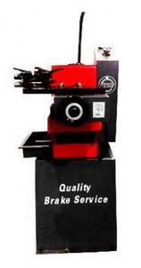 BRAKE DISC & DRUM LATHE: RANGE 200-400MM
