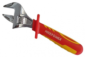 ADJUSTABLE WRENCH: 8