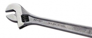 ADJUSTABLE WRENCH: MAXPOWER 8
