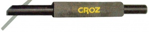 BORING BAR: GROZ BB1-8 W/H