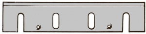 PLANER BLADES: NO5 MAKITA 155M