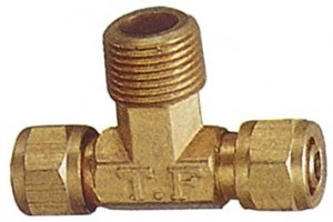 MALE CONNECTOR: 68X6X4