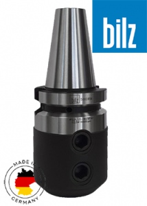 SIDE LOCK HOLDER: BILZ WSLH BT40/90 25,0MM