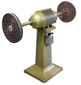 BUFFING MACHINE: 4.0KW 3PH 2800RPM