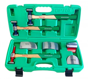 BODY REPAIR SET: TWN 7 PCS