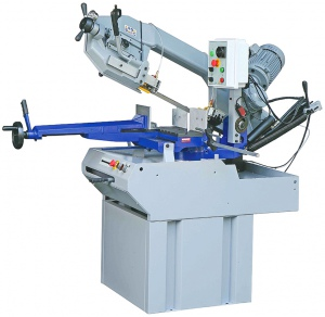BANDSAW: CY-300 DUAL MITRE 2 SPEED 3PH