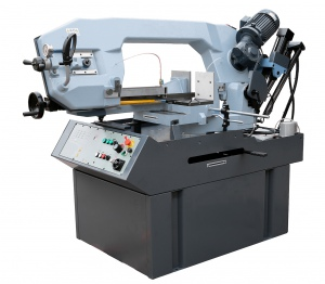 BANDSAW: CY-355A DUAL MITRE 3 PHASE