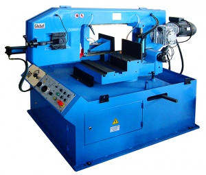 BANDSAW: BS-460G DUAL MITRE
