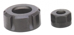 CLAMPING NUT: GER16
