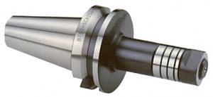 STUB MILL ARBOR: BT30-75 X 25.4MM