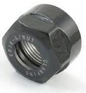 CLAMPING NUT: ER16A