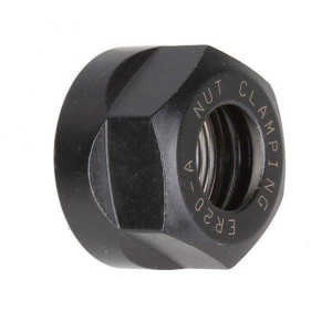 CLAMPING NUT: ER20 A