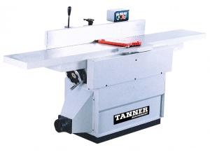 JOINTER: TANNER TPC-12 12