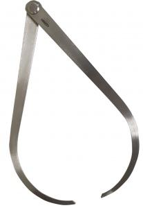 CALIPER: 250MM O/SIDE INSIZE FRICTION TYPE