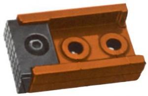 CLAMP: CARVER EDGE T500-2