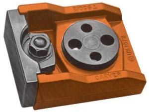CLAMP: CARVER EDGE T550-1