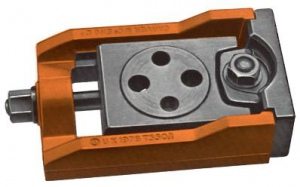 CLAMP: CARVER EDGE T550-2