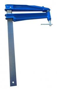 F CLAMP: PIHER 300 X 300MM (K)