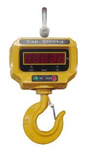 ELECTRONIC CRANE SCALE: OSC-SX 3000KG