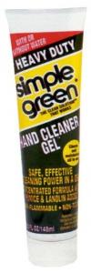 SIMPLE GREEN: HAND GEL 148ML