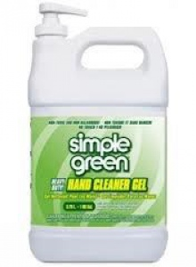SIMPLE GREEN: CLEANER 20LTR