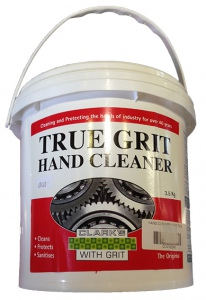 HAND CLEANER: 3.5KG TRUE GRIT