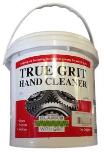 HAND CLEANER: 3.5KG TRUE GRIT