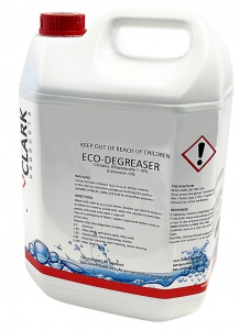 ECO DEGREASER: ANDREWS 5LTR WATER BASED