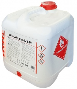 DEGREASER: ANDREWS 20LTR