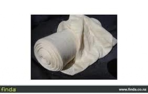RAGS: CHEESE CLOTH 1.5KG ROLL