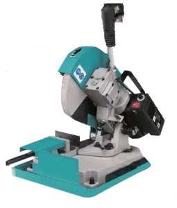 CUT OFF SAW: CS235 235MM 1PH PORTABLE