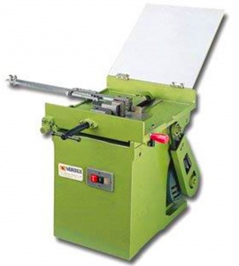 CUT OFF SAW: PRECISION CAPACITY D25 X W100MM