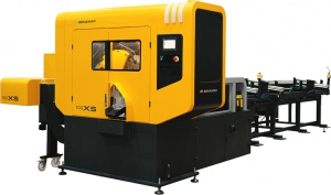 CUT OFF SAW:BMDO 100XS CNC BEKAMAK