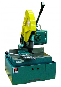 CUT OFF SAW: BROBO SUPER 315D