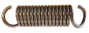 BROBO: 315A RETURN SPRING # 9315080 FOR S350/S315 SAW