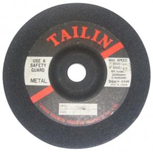 C/O WHEEL: 125 X 1.6 X 22MM TAILIN STEEL